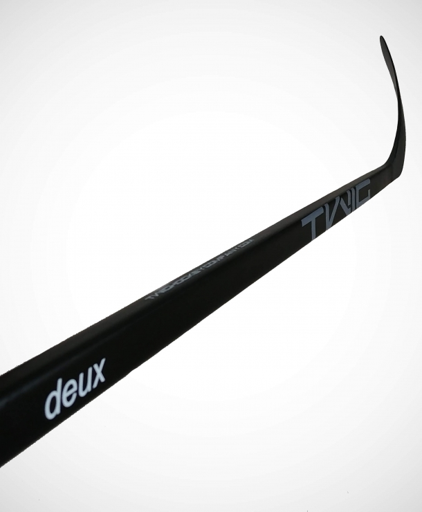 Deux Hockey Stick - Senior