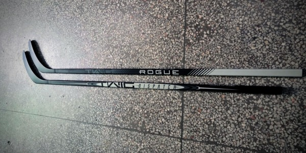 Say Hello To Our New Rogue and Dispatch Twigs