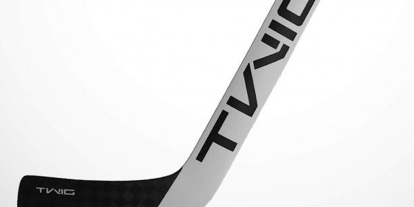 Accomplice Goalie Sticks Now Available in Junior and Intermediate Sizes
